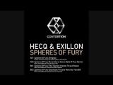D.J. HECQ &amp D.J. ExiLLoN ~ Spheres of Fury.
