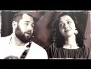 Семён Слепаков и Марина Кравец - Разговор мужа с женой
