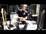 Рекомендации по настройке бас-гитары.