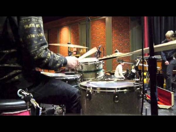 John Kimock Drum Cam (Andy Hess, Wally Ingram, Steve Kimock, Bernie Worrell