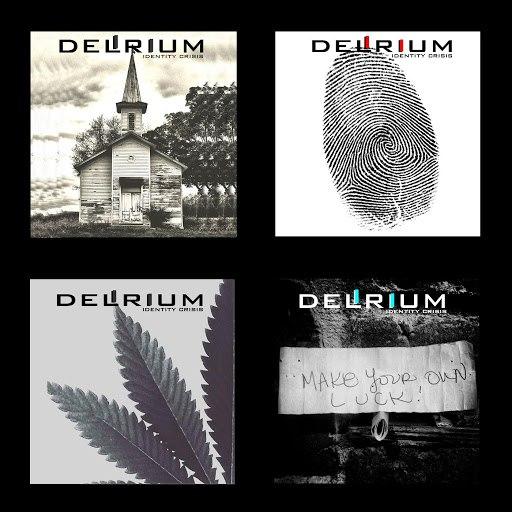 Delirium альбом Bump in My Ride (feat. Vergy)