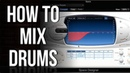 Part 3: Reverb | HOW TO MIX DRUMS
