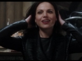 Regina Mills and Kandy Karen