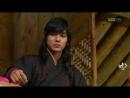 Сокращенная версия Воин Пэк Тон Су 25 серия