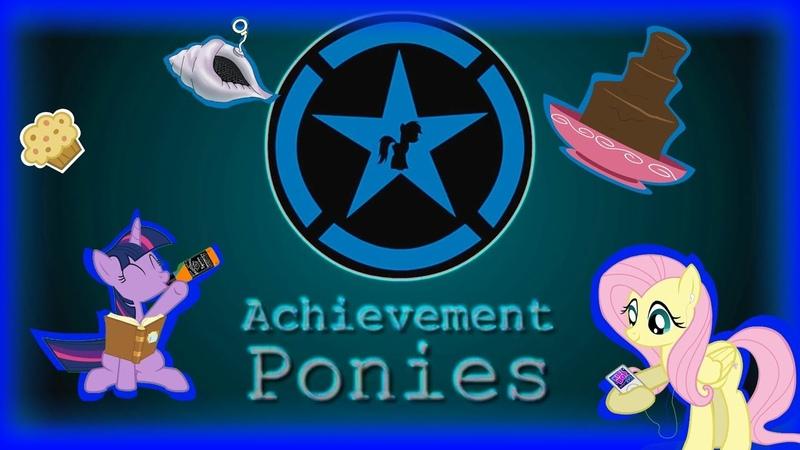 [Animation] Achievement Ponies- Episode 3