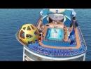 Spectrum of the Seas - новый лайнер!