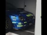 WRC Subaru Impreza WRX STI 2001