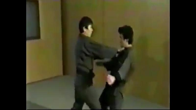 Масааки Хацуми (Техника и приемы)