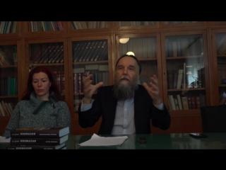 Noomahia: Final Lecture 10 The Noomahia in XXI century.