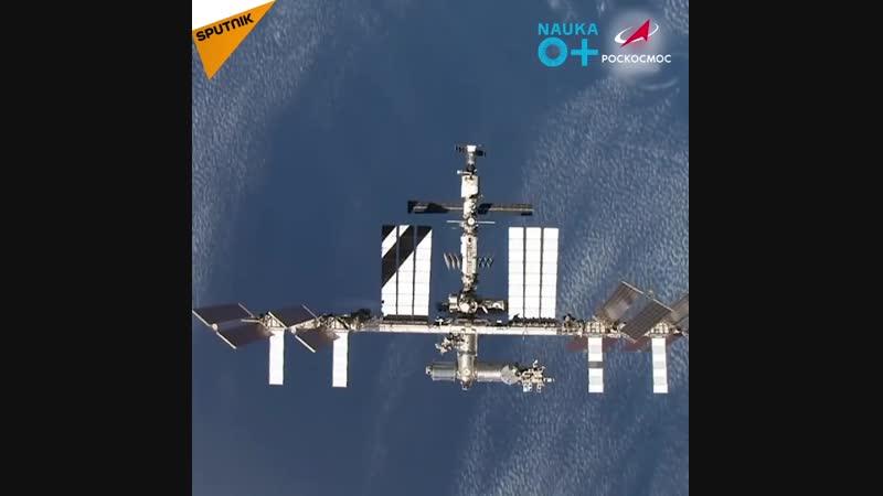 Kozmonot Sergey Prokopyev uzay yolculuğuna dair merak edilenleri UUİden yanıtladı
