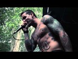 Bleeding Through - Love Lost In A Hale Of Gunfire (Live @ Summerblast 2010)
