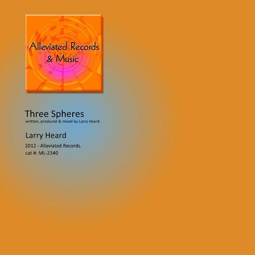 Larry Heard альбом Three Spheres