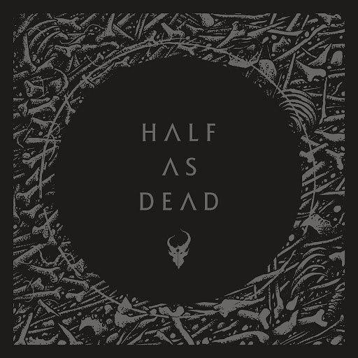 Demon Hunter альбом Half as Dead
