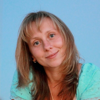 Наталья Кизян