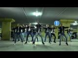 JAZZ FUNK - Choreography by Evgeniy Pustovalov