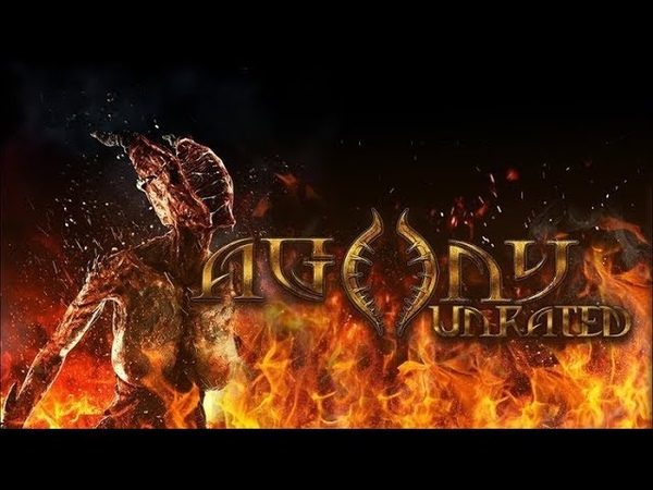 Agony UNRATED: Official Succubus gameplay