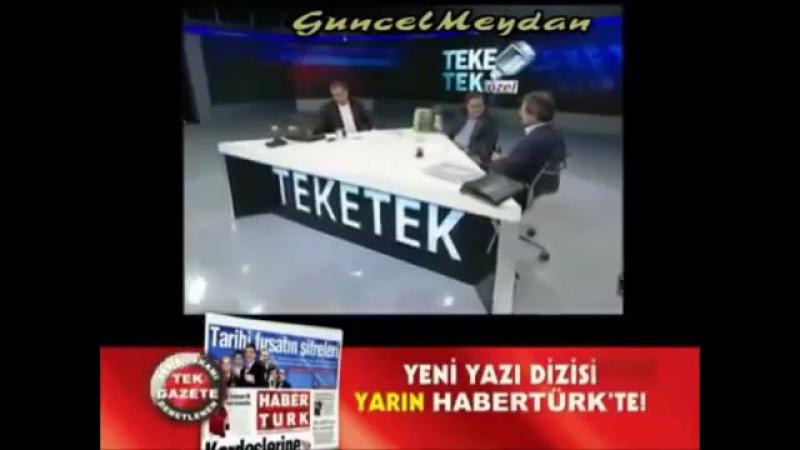 Türklər Zazalar hakkında