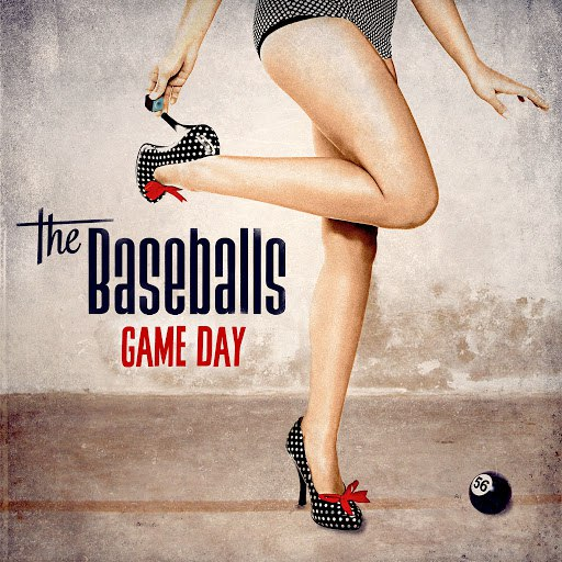 The Baseballs альбом Game Day