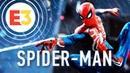 Spider Man Когда паучье чутьё подсказывает