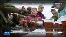 Новости на Россия 24 • Путь к Пальмире. Армия Сирии при поддержке ВКС России берет господствующие высоты