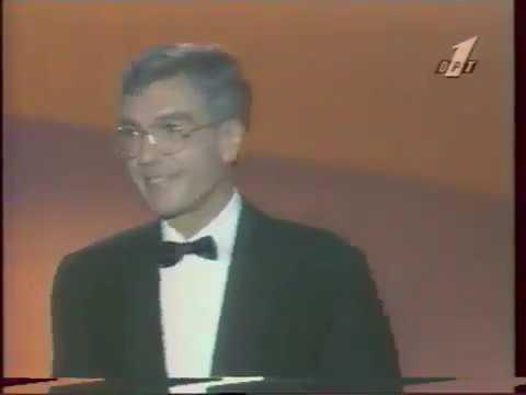 Андрей Губин Лиза Утренняя звезда 1995г
