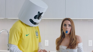Cooking with Marshmello: How to Make World Cup Cakes (ft. Rosanna Pansino)