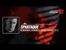 Techno music with @Spartaque - Ironworks, Inverness (Codex Podcast 011, Scotland) Periscope