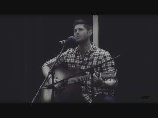Jensen Ackles | Wild Mountain Thyme