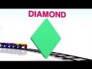 Train Song Shapes! Nursery Rhymes By LittleBabyBum!