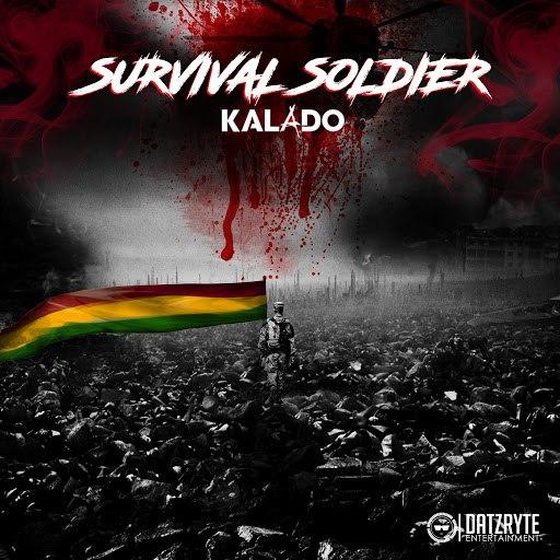Kalado альбом Survival Soldier