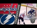 Washington Capitals vs Tampa Bay Lightning ECF, Gm5 May 19, 2018 HIGHLIGHTS HD