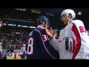Round 1, Gm 6: Capitals at Blue Jackets Apr 23, 2018