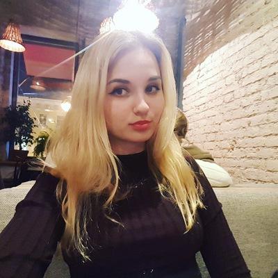 Алеся Волконская