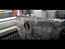 Впечатляющая копия Тысячелетнего сокола за 10 дней 3D печати