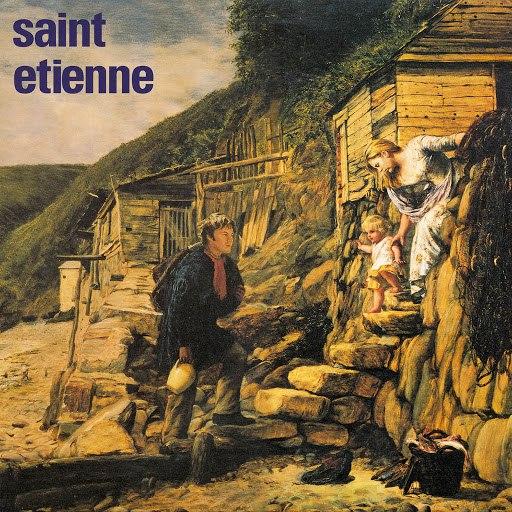 Saint Etienne альбом Tiger Bay