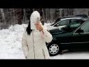 Ряженный в Балтыме угрожал автолюбителю достав нагайку в Балтыме