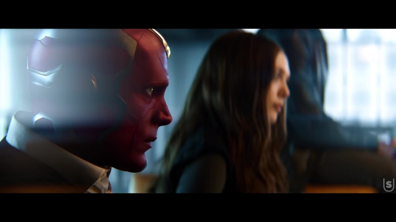 Мстители, Лига Справедливости и Люди Икс против Доктора Манхэттена (фанатский трейлер)