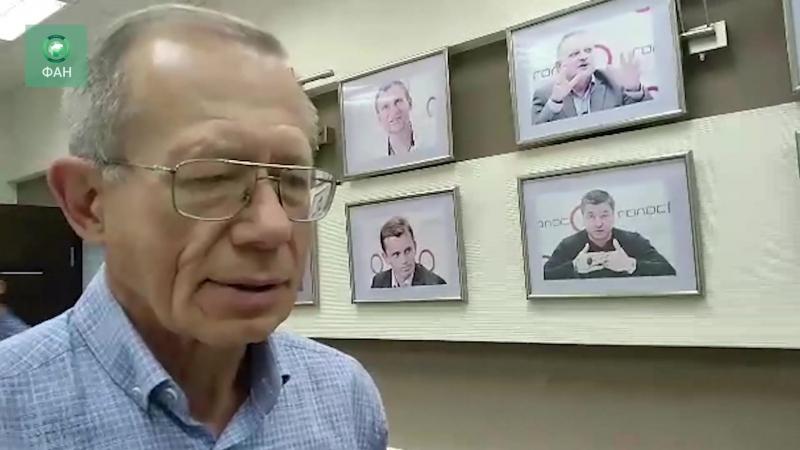 Киевский политолог: Украина несовместима с интеграцией в Евросоюз