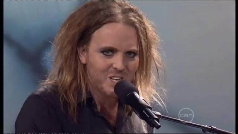 Tim Minchin If You Really Loved Me