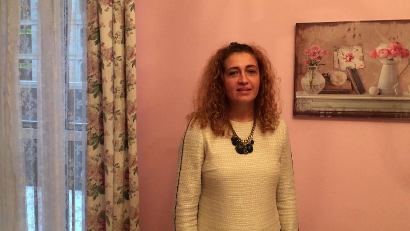 Отзыв Виктории Мартынец о курсе Интуитивная Анатомия