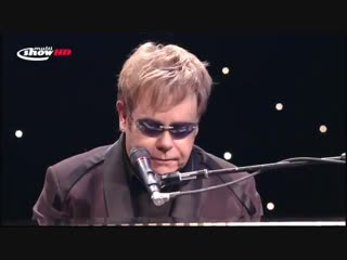 Elton John Your Song Legendado