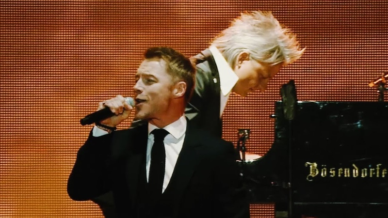 Ronan Keating HAVASI — Father and Son LIVE (Official Concert Video)