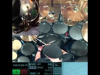 Разгон барабанщика