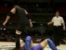 1. Hotta, Benett vs. Maekawa, ASARI(10/10/95)