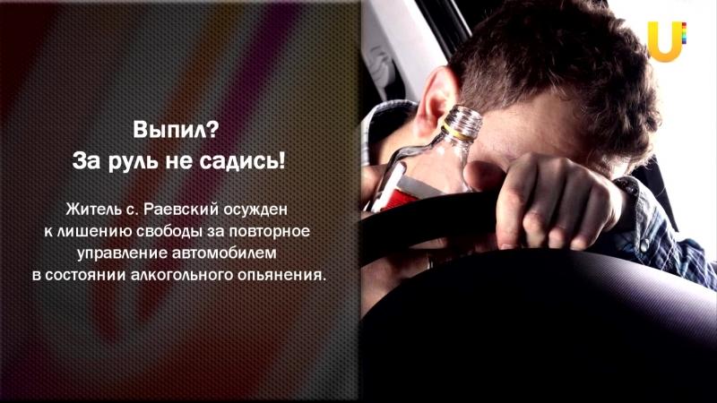 Новостной дайджест Уфанет в с. Раевский за 19 июня