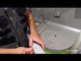 Светодиодная подсветка рабочей зоны кухни своими руками#33; Быстро, просто, дешево