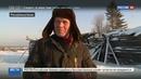 Новости на Россия 24 Прокуратура и СКР выяснят почему врачи скорой несли на себе пациента с инфарктом