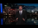 Jimmy Kimmel Parody Ad Mocks Trump Lawyer Porn Star Payoff