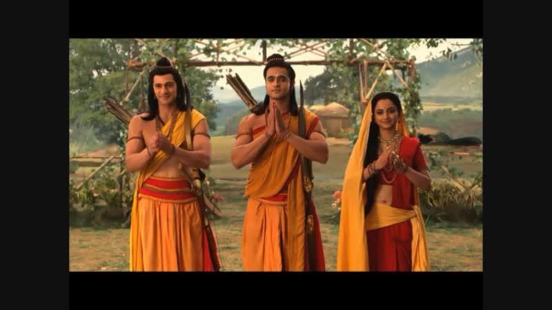 Сита и Рама.Индия.Часть16(усечённая копия)