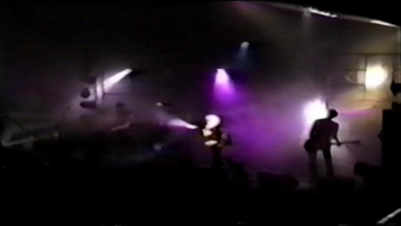 The Sisters Of Mercy – Amphetamine Logic – Dark Harvest Festival Electric Factory, Philadelphia, Usa.